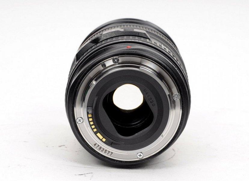 Canon EF 24-105mm 4L IS USM новый