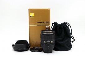 Nikon 24-120mm f/4G ED VR AF-S Nikkor в упаковке