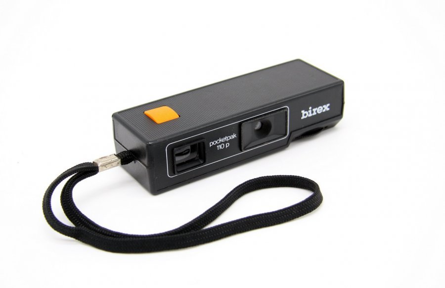 Birex pocketpak 110P (Singapore, 1975)