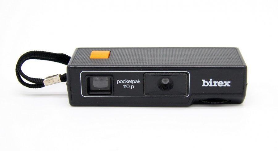Birex pocketpak 110P (Singapore, 1975)