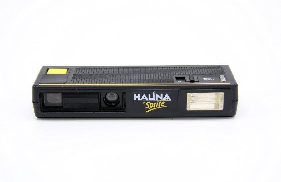 Halina Sprite (Thailand, 1979)