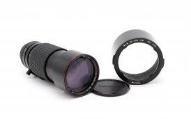 Tokina AT-X 80-200mm f/2,8 SD