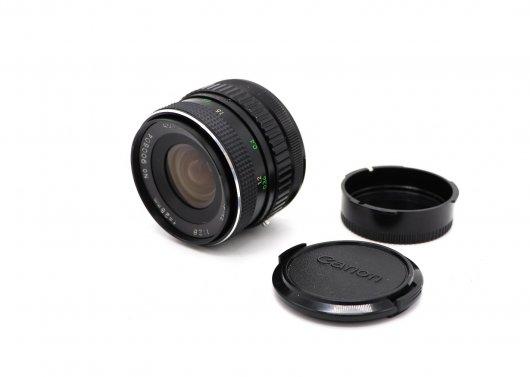 Auto Pro Coated Optics 28mm f/2.8