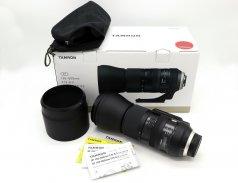Tamron SP 150-600mm F/5-6.3 Di VC USD G2 (A022) Nikon F новый