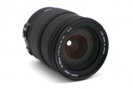 Sigma AF 18-200mm f/3.5-6.3 DC OS HSM Canon EF-S