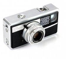 Kodak Instamatic 500 (Germany, 1962)