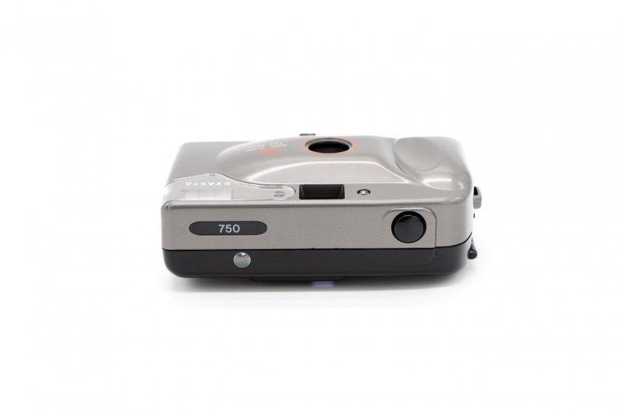 Exakta DX Auto Flash 750