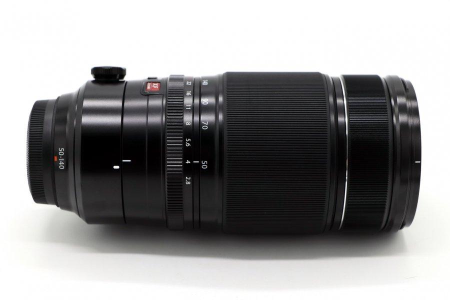 Fujifilm XF 50-140 f/2.8 R LM OIS WR