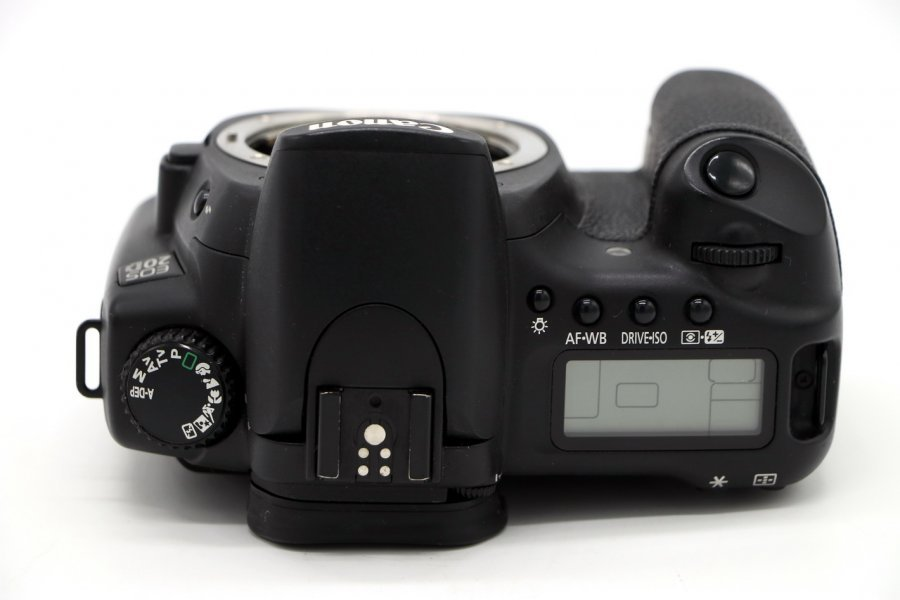 Canon EOS 20D body