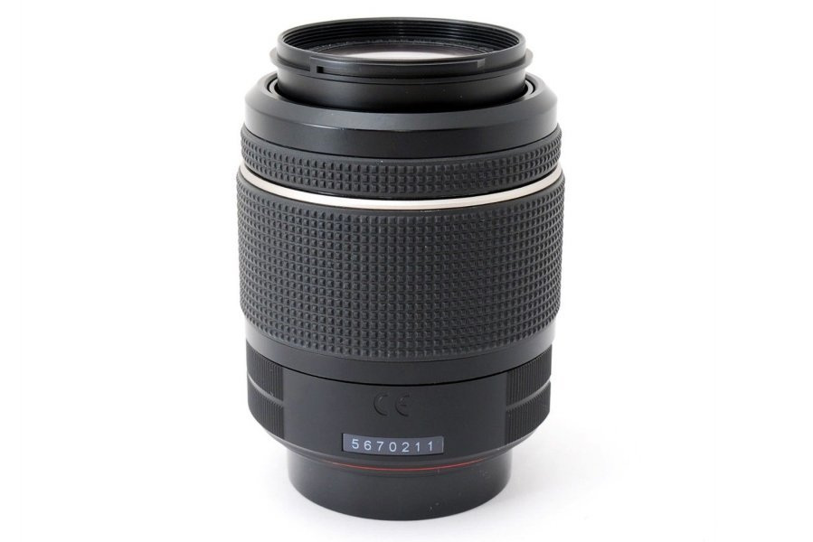 Pentax - DA SMC 50-200mm f/4-5.6 ED WR