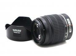 Pentax-DAL SMC 50-200mm f/4-5.6 ED