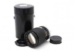 Canon FD 135mm f/2.5 S.C.