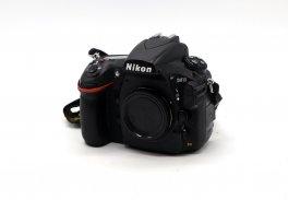 Nikon D810 body б/у
