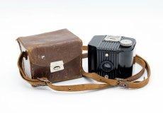 Kodak Baby-Brownie (USA, 1936)