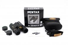 Бинокль Pentax DCF-LV 9x28 Новый