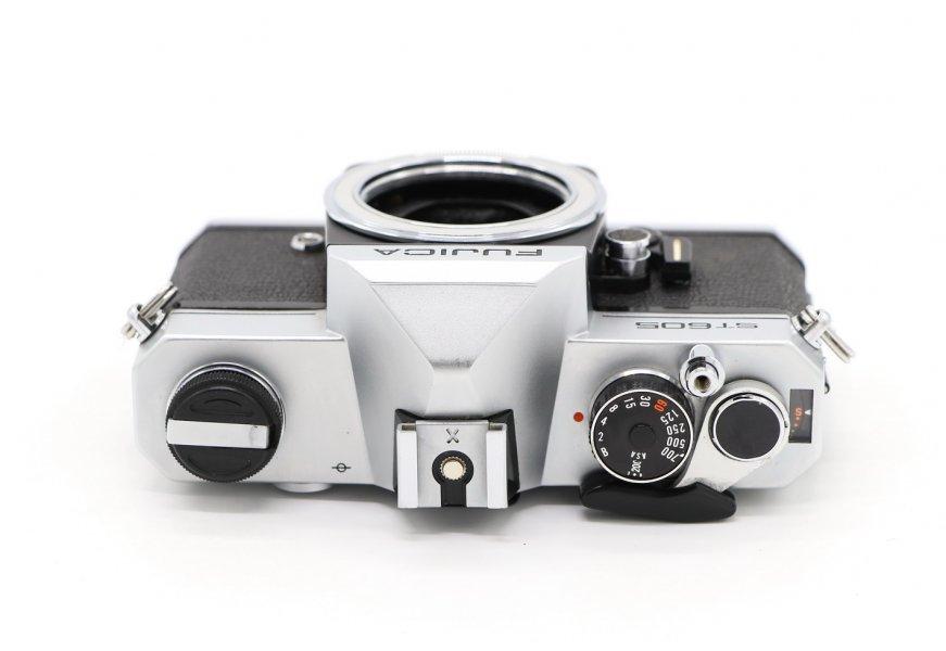 Fujica ST605 body