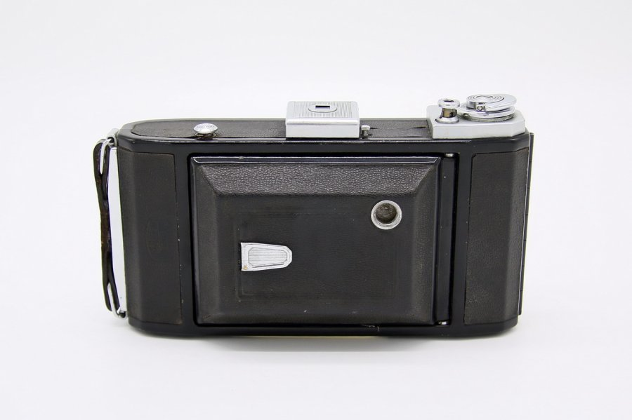 Zeiss Ikon Ercona (Germany, 1948)