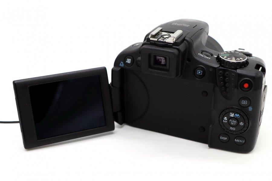 Canon PowerShot SX50 HS в упаковке