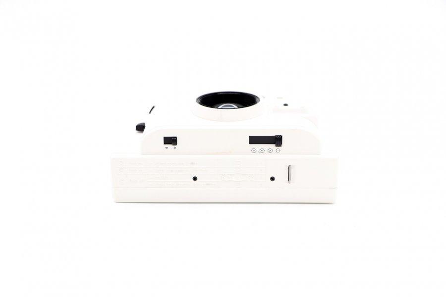 Lomo Instant White Edition