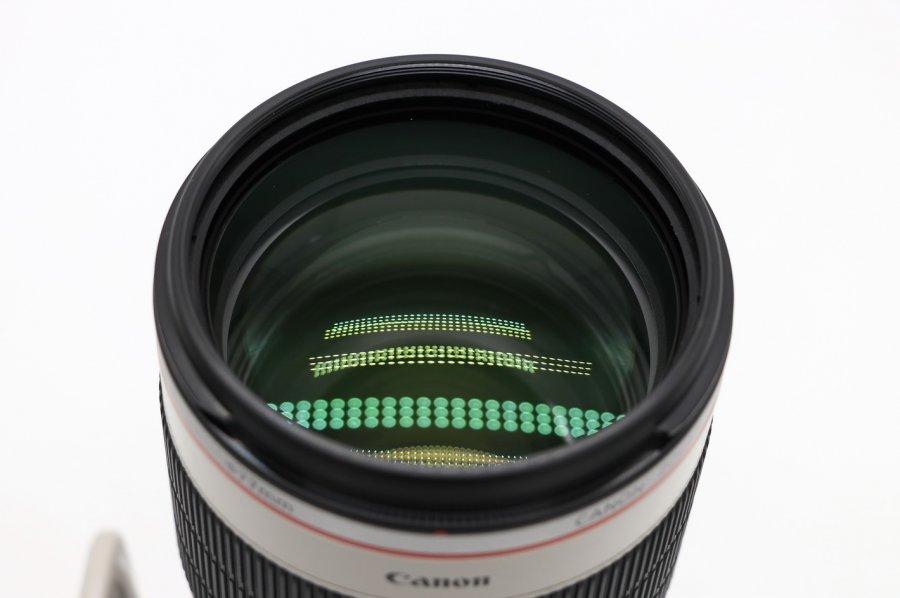 Canon EF 70-200mm f/2.8L IS II USM новый