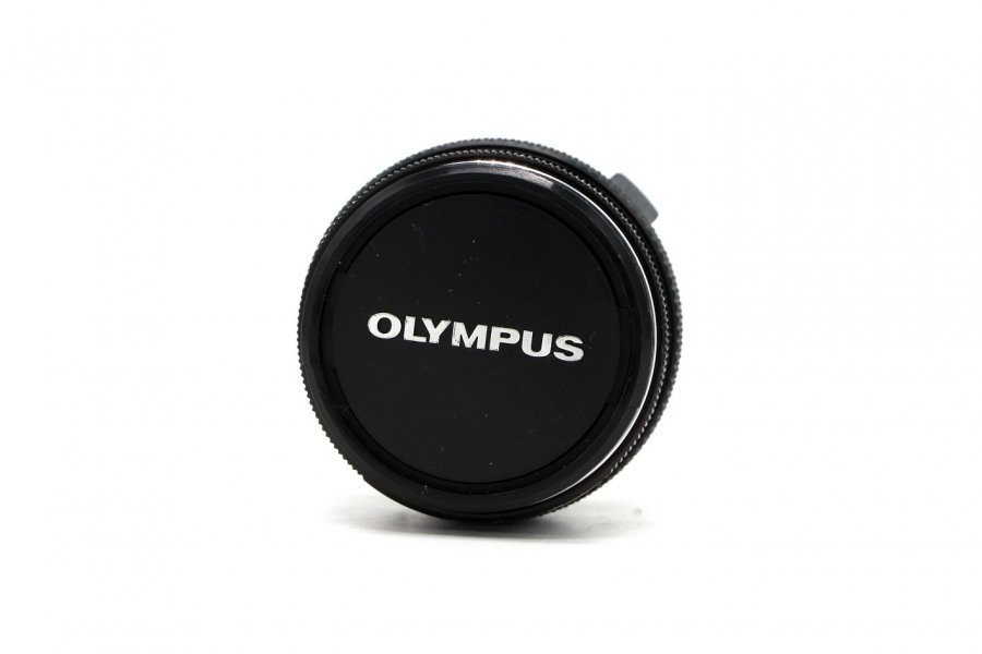 Olympus OM-System H.Zuiko Auto-W 24mm f/2.8
