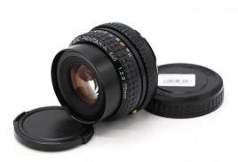 Pentax-A SMC 645 75mm f/2.8