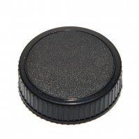 Крышка задняя для объектива Sony Nex (Sony E)