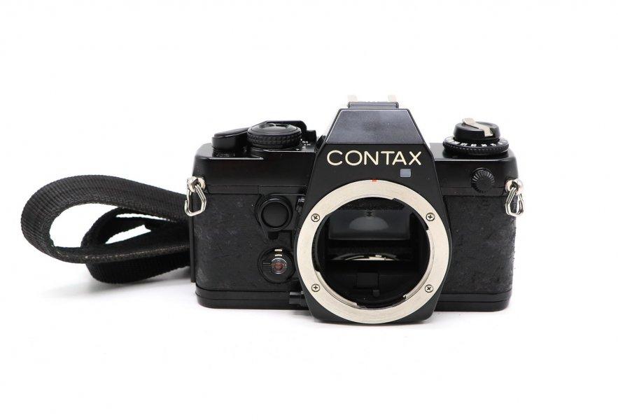 Contax 139 quartz body