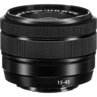 Fujifilm Fujinon XC 15-45 mm f/3.5-5.6 OIS PZ новый