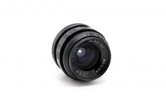 Mosler 2,8/35mm