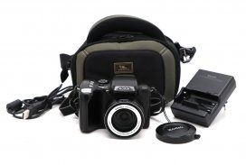 Kodak Z712 IS