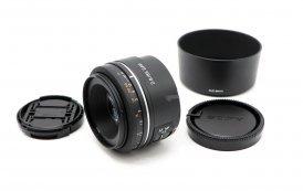 Sony 85mm f/2.8 SAM (SAL-85F28)