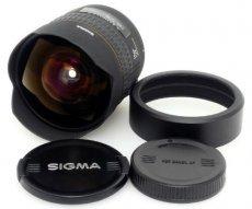 Sigma AF 14mm f/2.8 EX ASPHERICAL HSM Canon EF