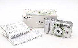 Canon Prima Zoom 90u box