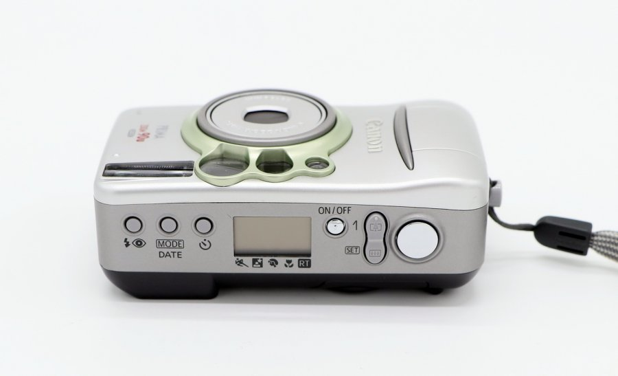 Canon Prima Zoom 90u
