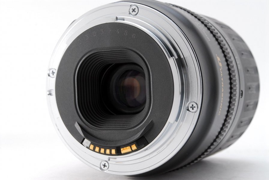 Canon EF 35-135mm f/4-5.6 Ultrasonic