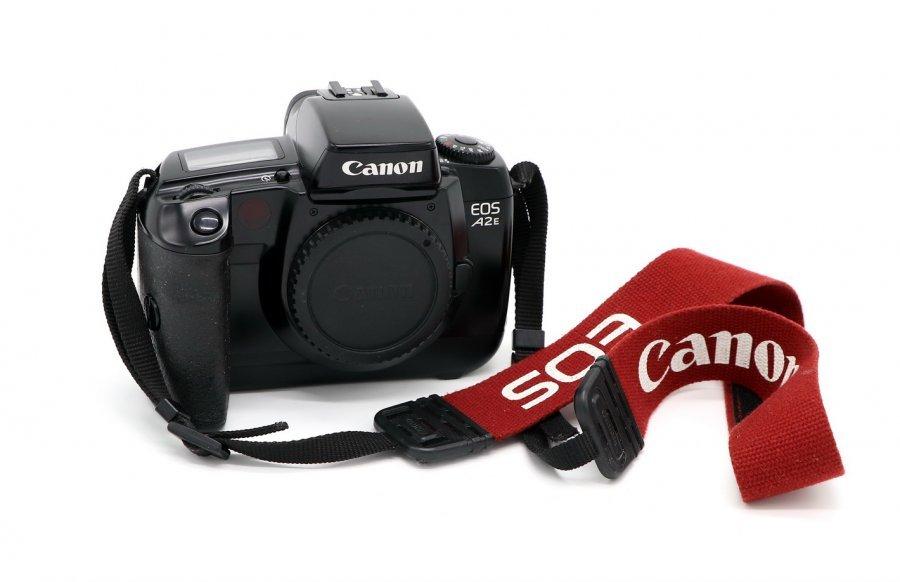 Canon EOS A2e body