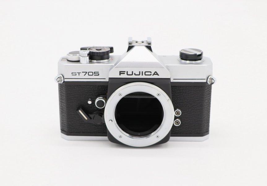 Fujica ST705 body неисправный