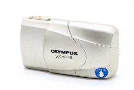 Olympus mju II (Japan, 1996)