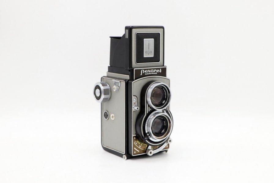Flexaret Automat VI комплект (Meopta, 1962)