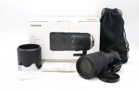 Tamron SP AF 70-200mm f/2.8 Di VC USD G2 (A025) Nikon F новый в упаковке