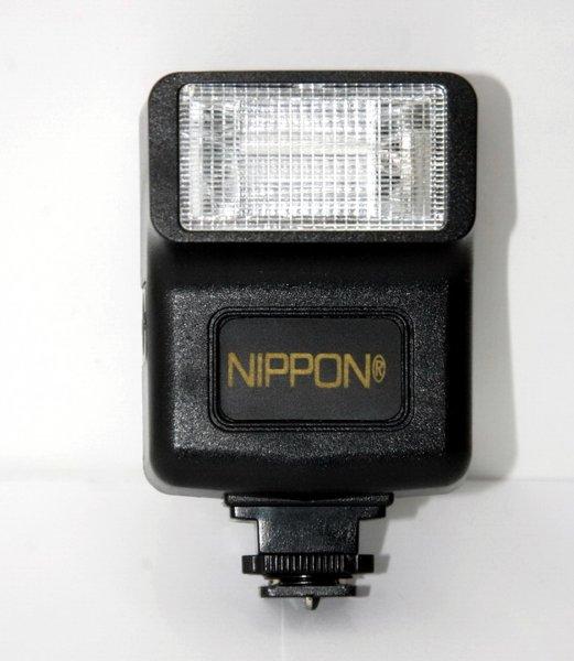 Фотовспышка Nippon