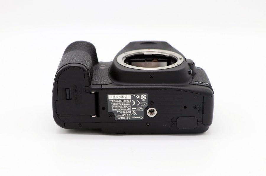 Canon EOS 5D Mark II bodу (пробег 21К)