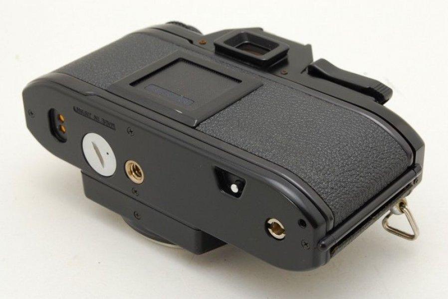 Nikon EM body (Japan, 1980)