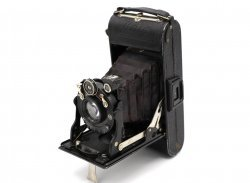 Welta + Rodenstock-Trinar-Anastigmat 105mm f/4.5 (Germany, 1940)