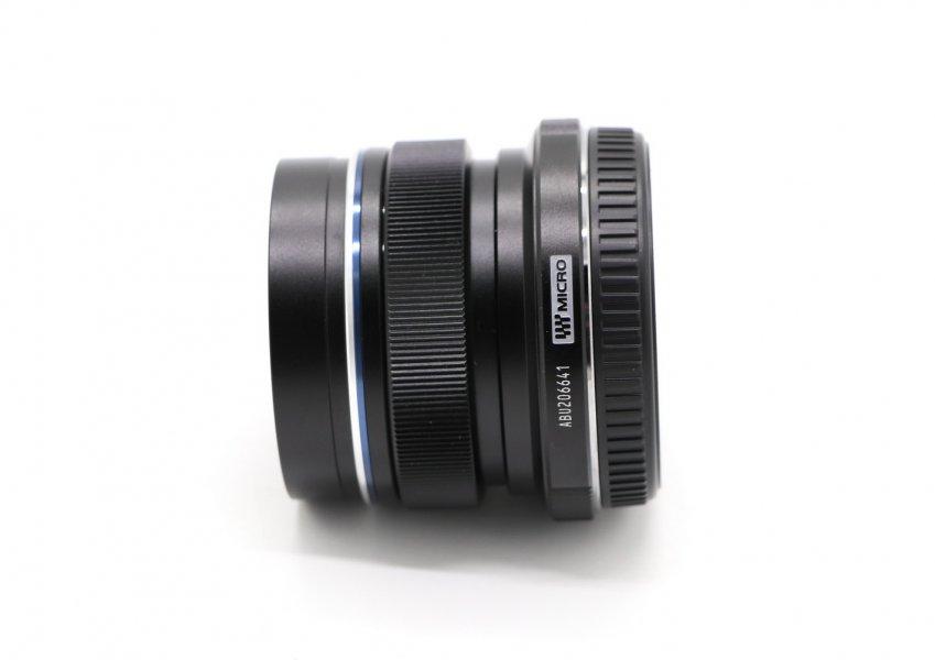 Olympus Zuiko Digital ED 12mm F/2 новый