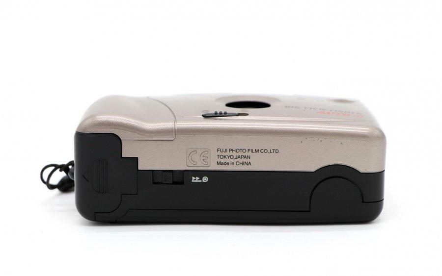 Fujifilm Auto 10