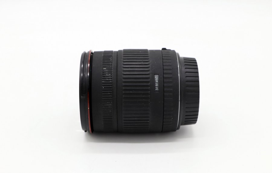 Sigma AF 18-200mm f/3.5-6.3 DC for Canon