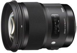 Sigma 50mm f/1.4 DG HSM Art Nikon F новый