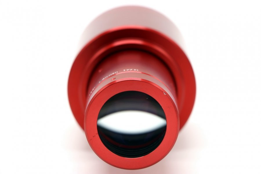 Isco Ultra-Star HD-Plus-1.85 MC 2.1 45mm - 1.77in.